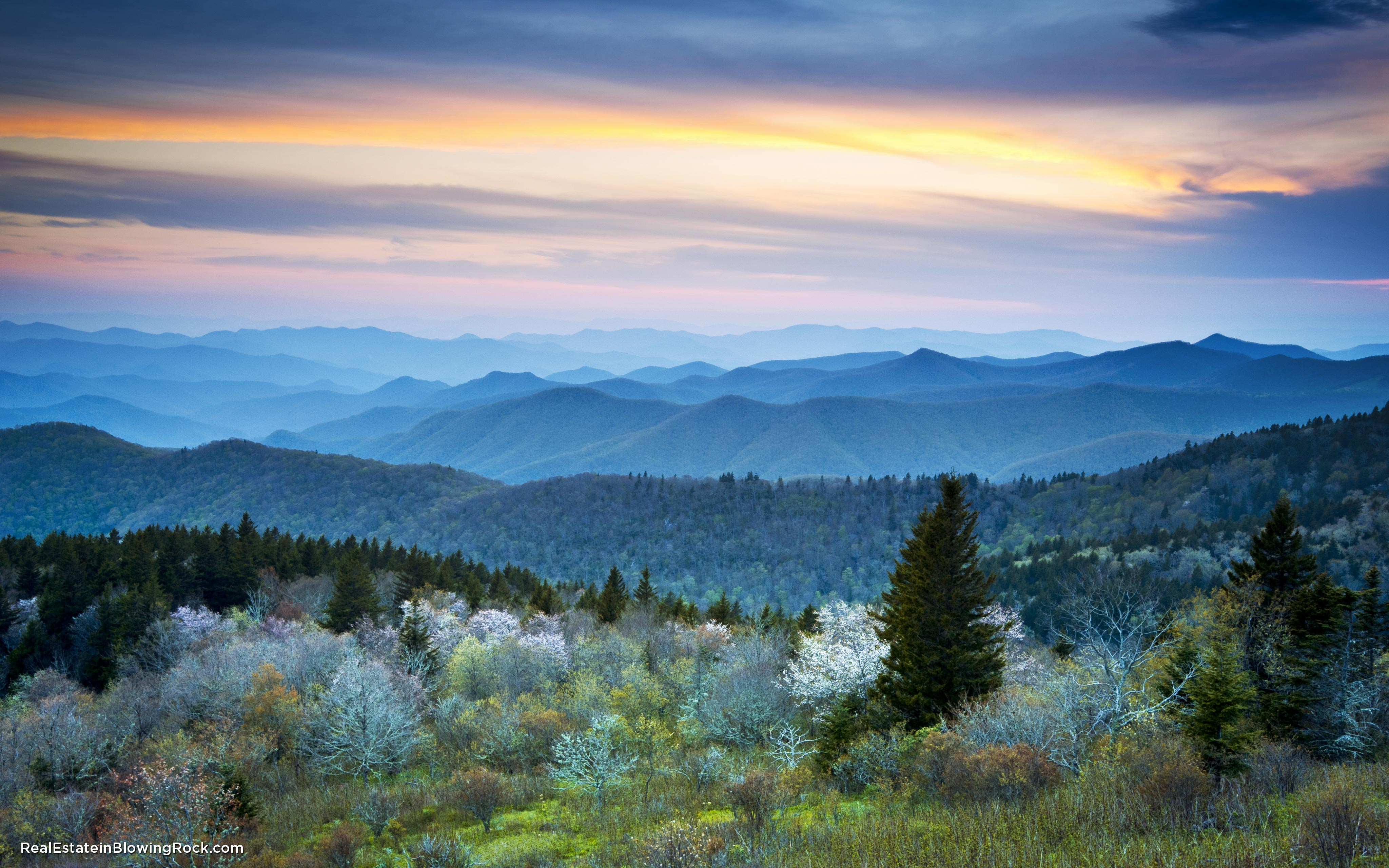 Blowing Rock Wallpaper Images