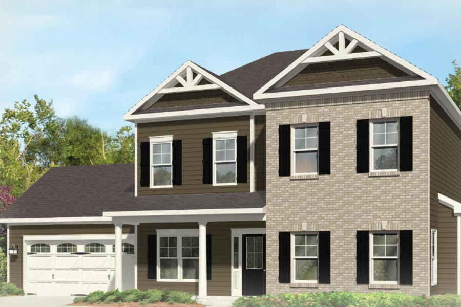 Marsh Haven Homeplan Gallery
